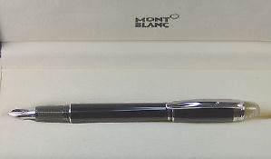 compro penne montblanc roma